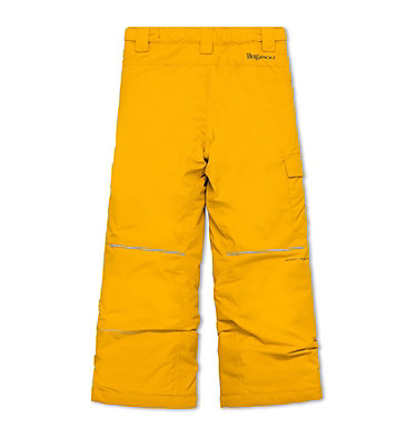 Pantalon Bugaboo™ II Enfant Bugaboo™ II Pant | 307 | XS, Golden Yellow, back