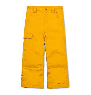 Youth Bugaboo™ II Pant Bugaboo™ II Pant | 307 | XS, Golden Yellow, front