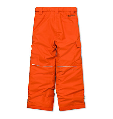 Youth Bugaboo™ II Pant Bugaboo™ II Pant | 307 | XS, State Orange, back