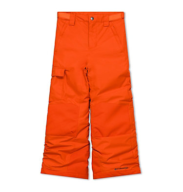 Youth Bugaboo™ II Pant Bugaboo™ II Pant | 307 | XS, State Orange, front