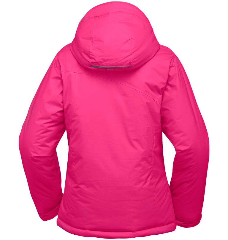 Girls' Alpine Free Fall™ Jacket Girls' Alpine Free Fall™ Jacket, back
