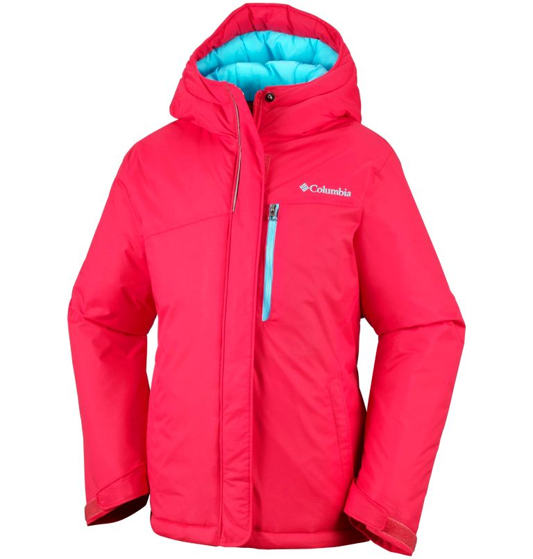 Veste ski Alpine Free Fall™ Fille Veste ski Alpine Free Fall™ Fille, front
