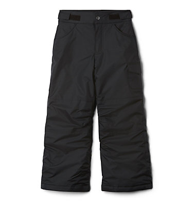 Youth Starchaser Peak™ Ski Pant Starchaser Peak™ II Pant | 336 | XL, Black, front