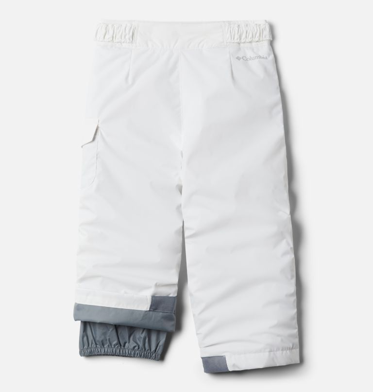 Starchaser Peak™ II Pant | 101 | L Youth Starchaser Peak™ Ski Pant, White, back