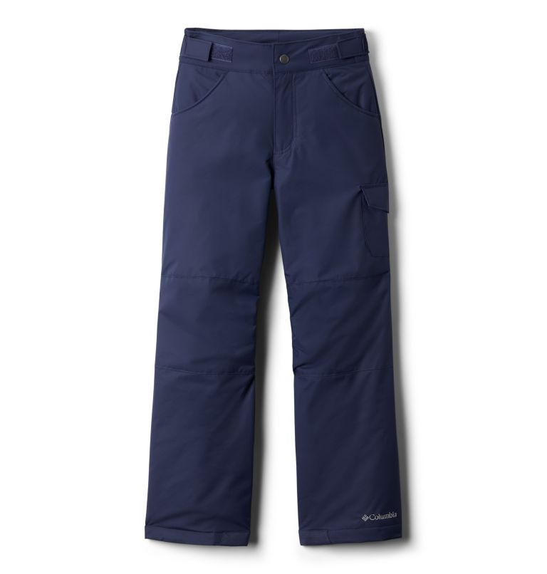 Starchaser Peak™ II Pant | 466 | M Youth Starchaser Peak™ Ski Pant, Nocturnal, front