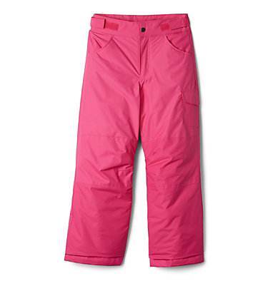 Youth Starchaser Peak™ Ski Pant Starchaser Peak™ II Pant | 336 | XL, Pink Ice, front