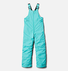 Girls' Snowslope II™ Bib