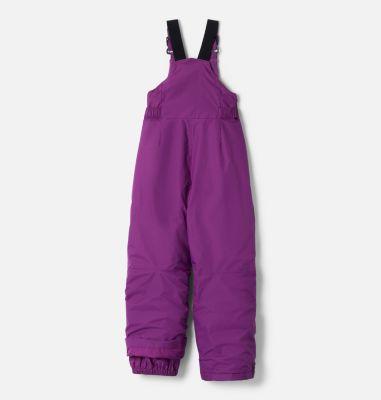 Girls' Snowslope II™ Bib | Columbia Sportswear