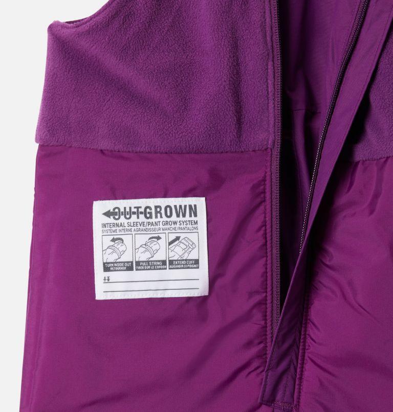 Girls' Snowslope II™ Bib Girls' Snowslope II™ Bib, a2