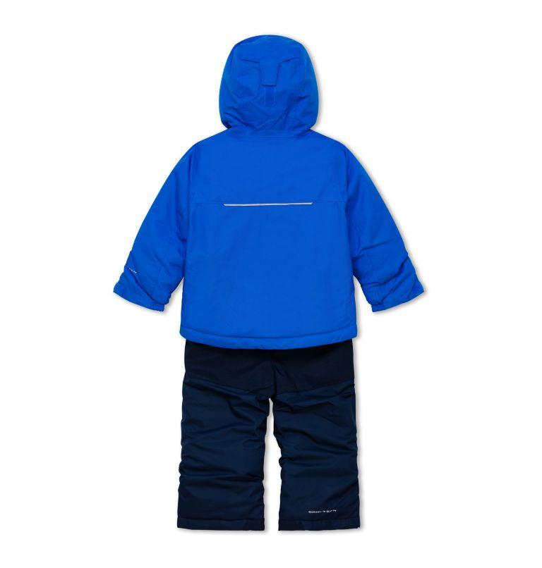 Buga™ Set | 443 | 18/24 Buga™ Set Infant, Super Blue, back