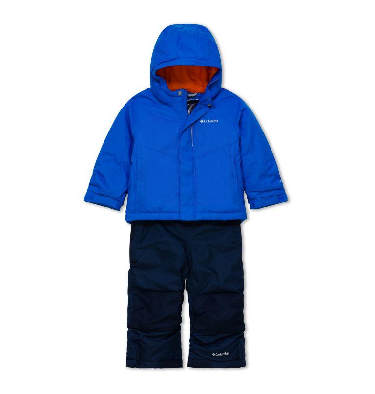 Buga™ Set | 443 | 18/24 Buga™ Set Infant, Super Blue, front
