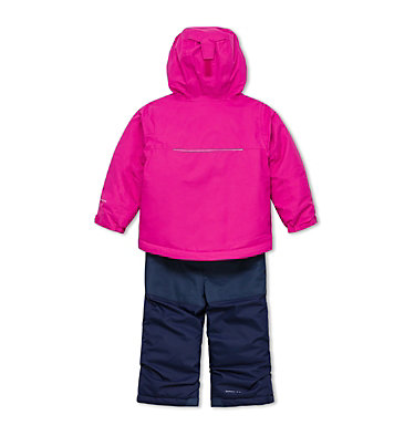 Buga™ Set Infant Buga™ Set | 623 | 12/18, Pink Ice, back