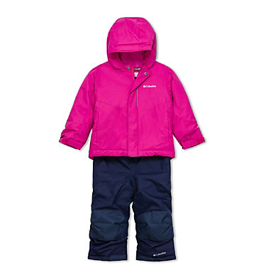 Buga™ Set Infant Buga™ Set | 623 | 12/18, Pink Ice, front