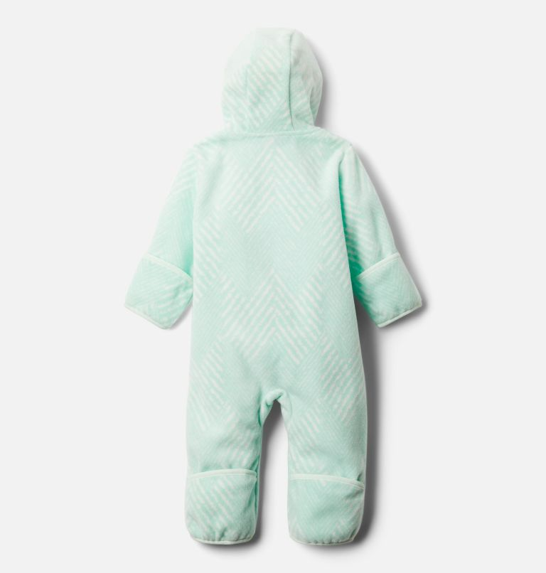 Infant Snowtop™ II Bunting Infant Snowtop™ II Bunting, back
