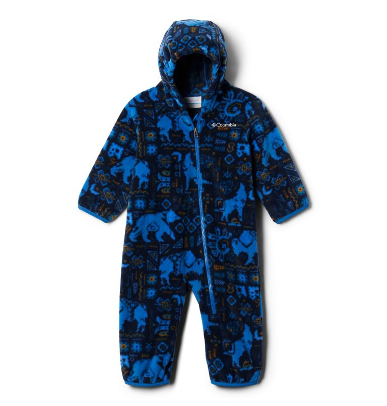 Infant Snowtop™ II Bunting Infant Snowtop™ II Bunting, front