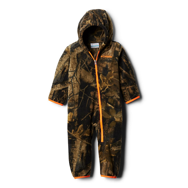 36bbe47c22 Infant Snowtop™ II Bunting