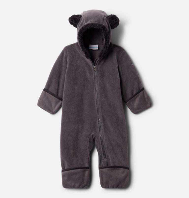 Tiny Bear™ II Bunting   010   3/6 Infant Tiny Bear™ II Bunting, Shark, a1