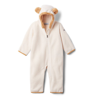 Infant Tiny Bear™ II Bunting Tiny Bear™ II Bunting | 356 | 0/3, Chalk, front