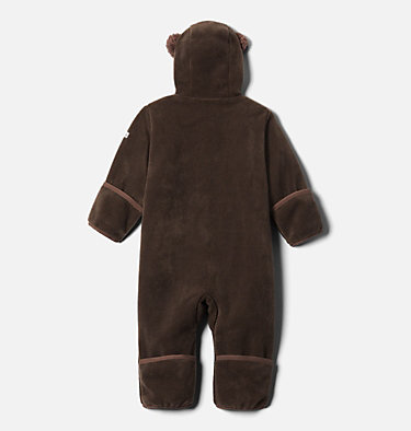 Infant Tiny Bear™ II Bunting Tiny Bear™ II Bunting | 356 | 0/3, Bark, back