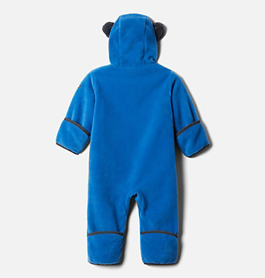 Infant Tiny Bear™ II Bunting Tiny Bear™ II Bunting | 432 | 3/6, Bright Indigo, back