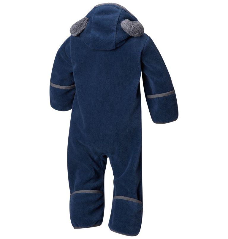 Tiny Bear™ II Bunting   464   12/18 Tiny Bear™ II Anzug für Babys, Collegiate Navy, back