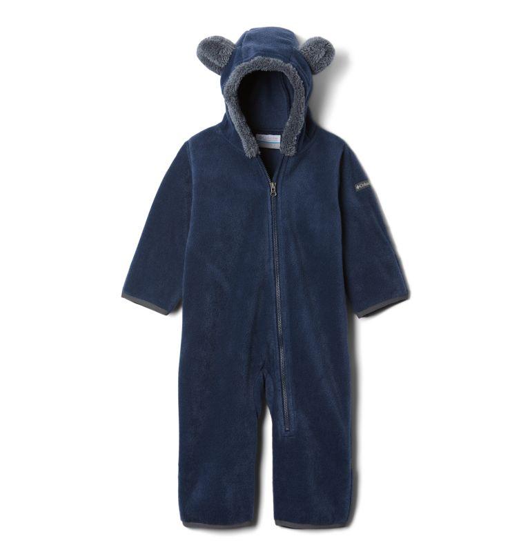 Tiny Bear™ II Bunting   464   12/18 Tiny Bear™ II Anzug für Babys, Collegiate Navy, front