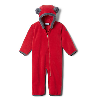 Infant Tiny Bear™ II Bunting Tiny Bear™ II Bunting | 356 | 0/3, Mountain Red, front
