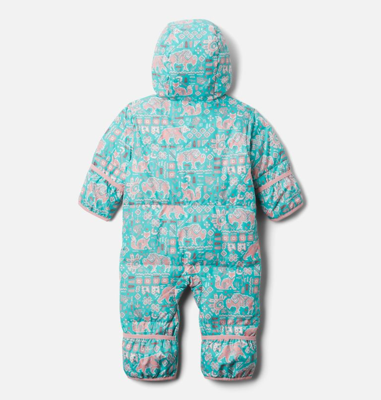 Snuggly Bunny™ Baby Bunting Snuggly Bunny™ Baby Bunting, back
