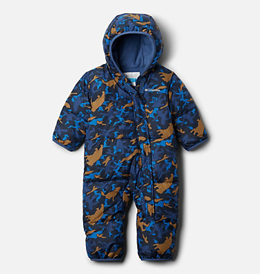 Infant Snuggly Bunny™ Bunting Snuggly Bunny™ Bunting | 101 | 0/3, Night Tide Camo Critter, front