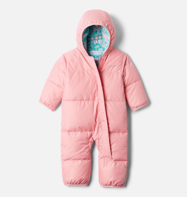 Mono de plumón Snuggly Bunny™ para Bebé Mono de plumón Snuggly Bunny™ para Bebé, front