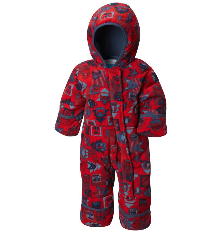 Snuggly Bunny™ Schneeanzug Babys Snuggly Bunny™ Schneeanzug Babys, a1