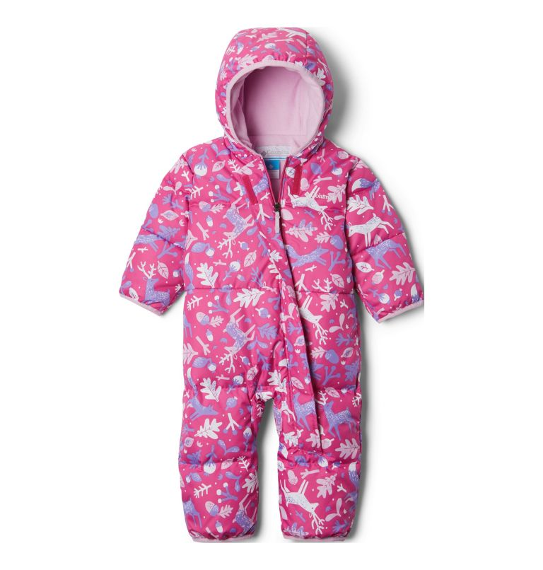 Snuggly Bunny™ Baby Bunting Snuggly Bunny™ Baby Bunting, front