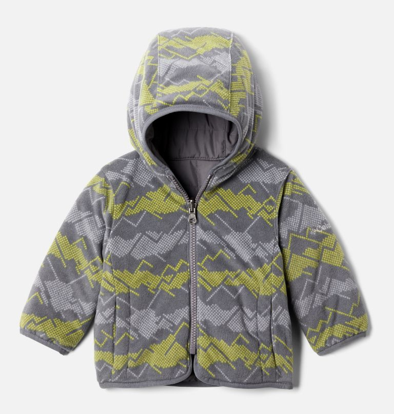 Infant Double Trouble™ Reversible Jacket Infant Double Trouble™ Reversible Jacket, a1