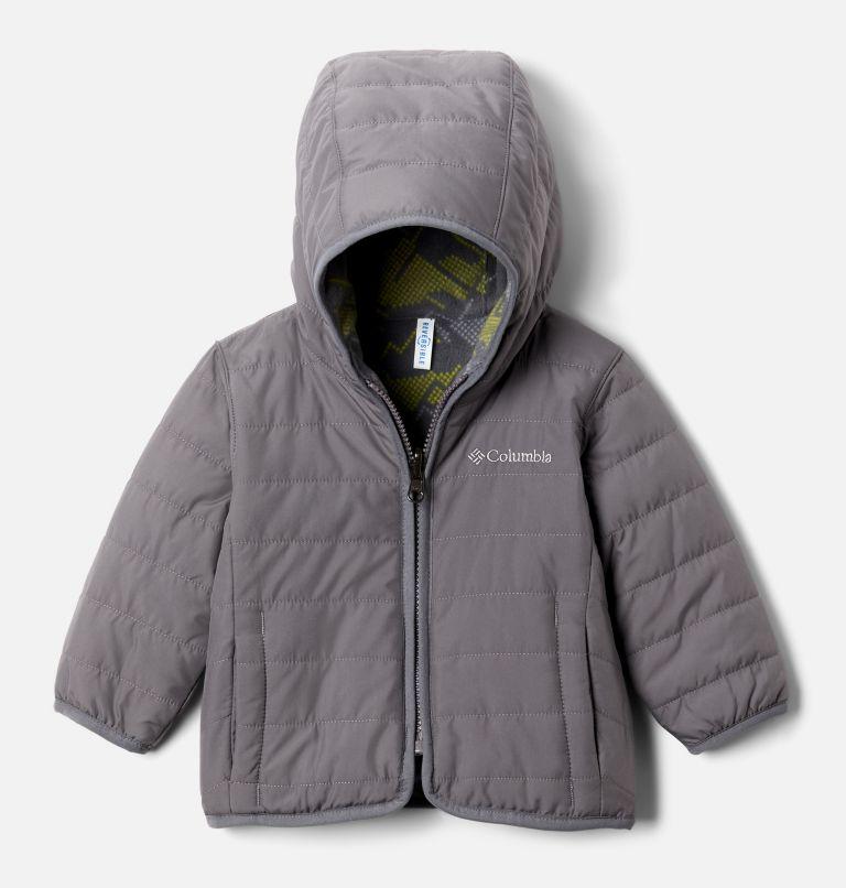 Infant Double Trouble™ Reversible Jacket Infant Double Trouble™ Reversible Jacket, front