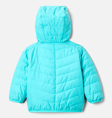 Infant Double Trouble™ Reversible Jacket Double Trouble™ Jacket | 356 | 18/24, Dolphin, back