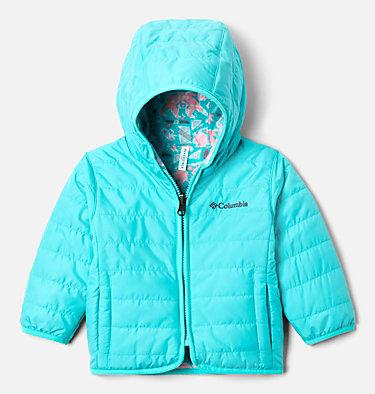 Infant Double Trouble™ Reversible Jacket Double Trouble™ Jacket | 575 | 3/6, Dolphin, front