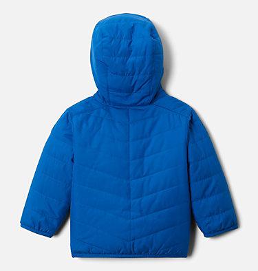 Infant Double Trouble™ Reversible Jacket Double Trouble™ Jacket | 575 | 3/6, Bright Indigo, back