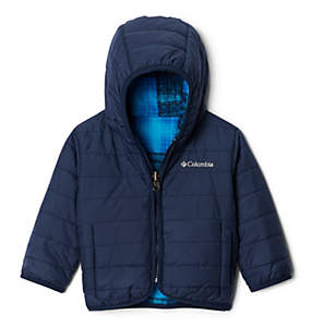 Infant Double Trouble™ Reversible Jacket