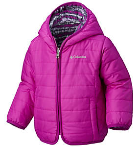 Infant Double Trouble™ Reversible Jacket