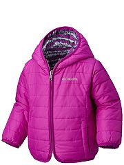 26e10278f Kids Double Trouble Reversible Jacket – Toddler   Columbia.com