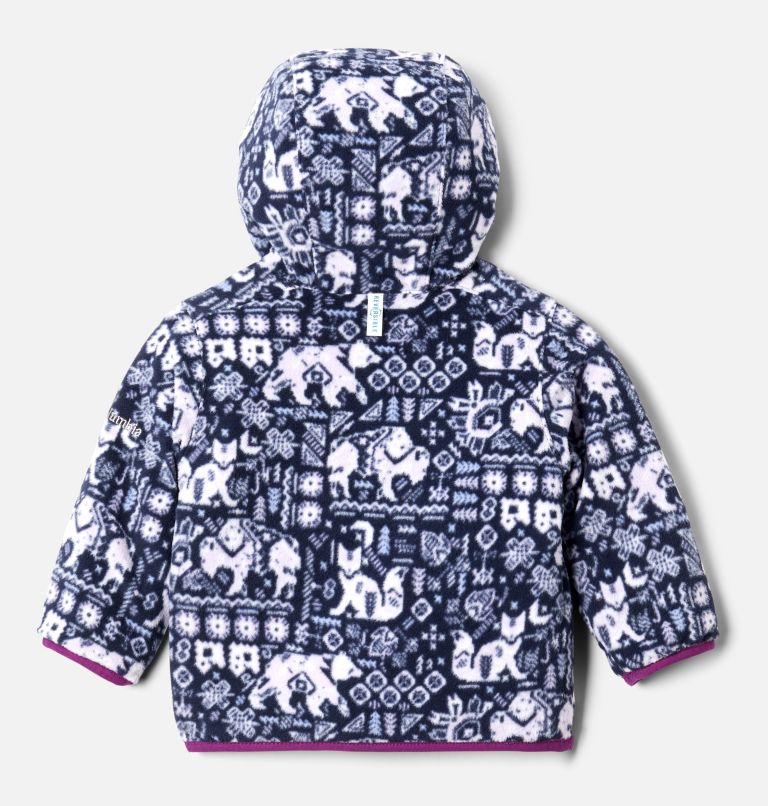 Infant Double Trouble™ Reversible Jacket Infant Double Trouble™ Reversible Jacket, a2
