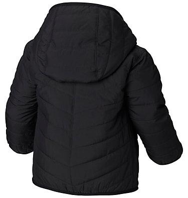 Infant Double Trouble™ Reversible Jacket Double Trouble™ Jacket | 575 | 3/6, Timberwolf, back