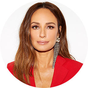 A portrait image of Catt Sadler