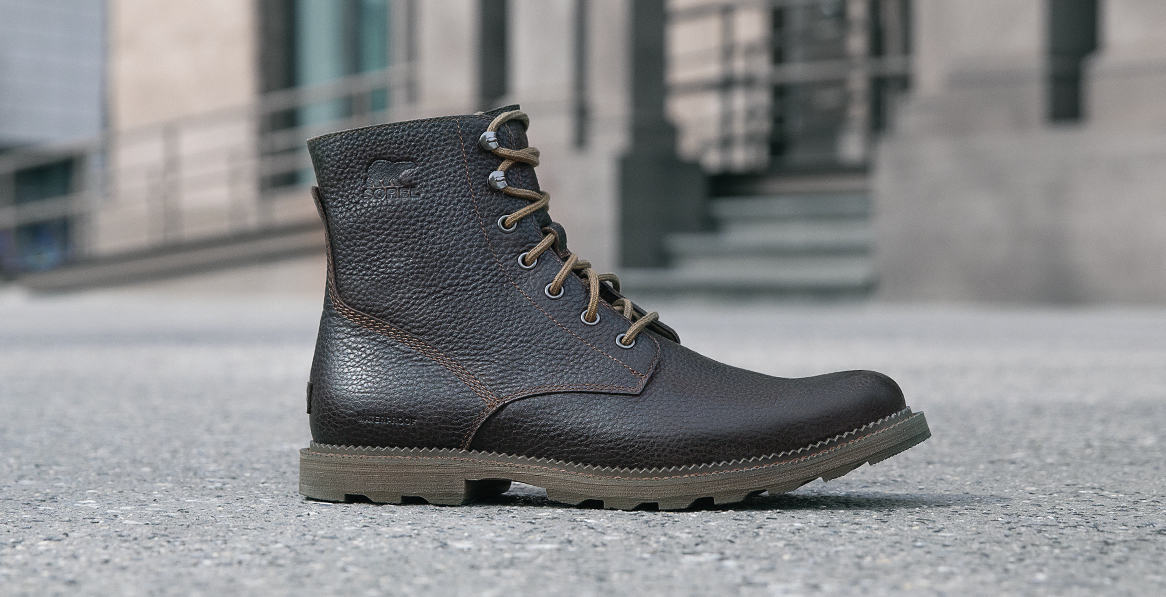 MEN'S MADSON™ 6 BOOT WATERPROOF