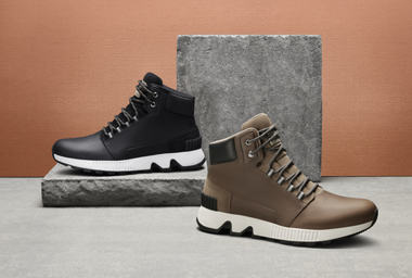 Men's Mac Hill™ Boot on stone