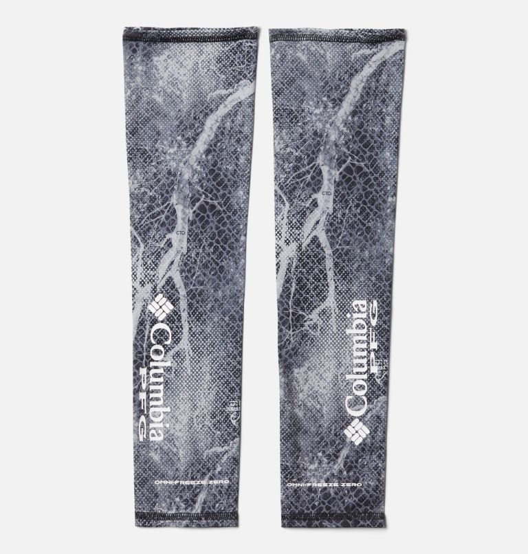 Freezer Zero™ Arm Sleeves Freezer Zero™ Arm Sleeves, front