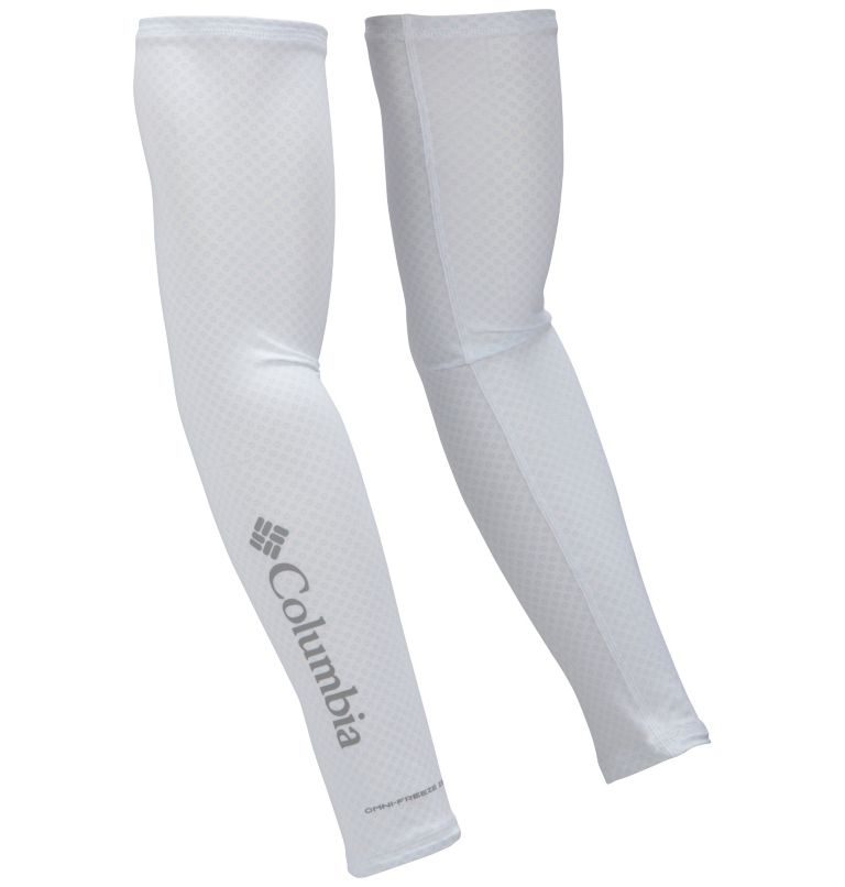 Freezer Zero™ Arm Sleeves Freezer Zero™ Arm Sleeves, front