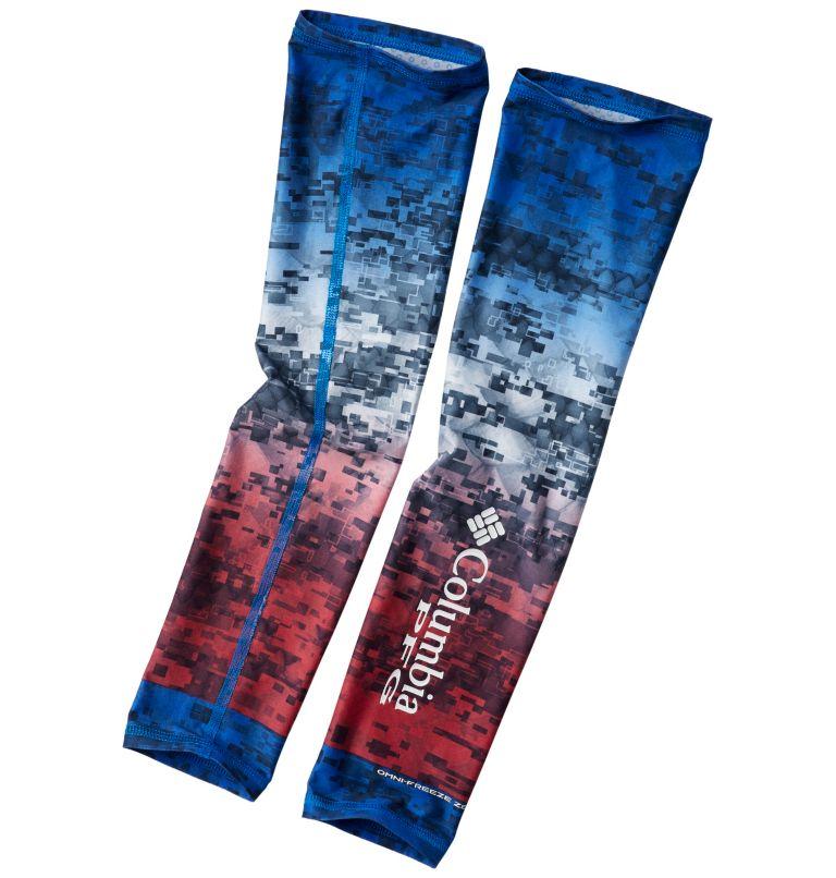 Freezer Zero™ Arm Sleeves   900   S/M Freezer Zero™ Arm Sleeves, Americana Fade Camo, front
