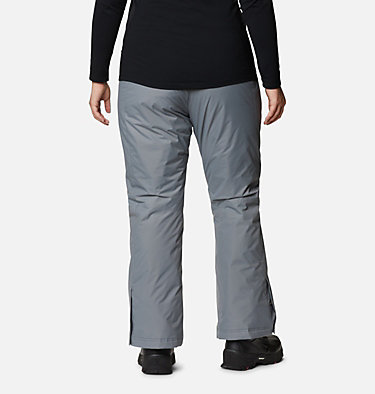 Women's Modern Mountain™ 2.0 Pant - Plus Size Modern Mountain™ 2.0 Pant | 021 | 3X, Grey Ash, back