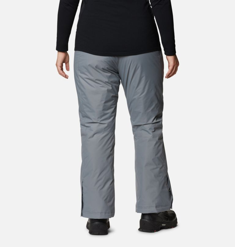 Modern Mountain™ 2.0 Pant | 021 | 3X Women's Modern Mountain™ 2.0 Pant - Plus Size, Grey Ash, back